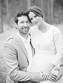 Lambert, Thompson wed