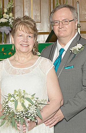 Orman, Stunes married