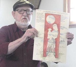 St. Peter hosts celebration of prairie art