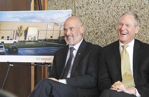 Tru Shrimp to build in Madison; $30 million impact expected