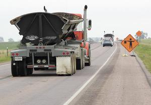 SDDOT considers safety in planning roadway improvements