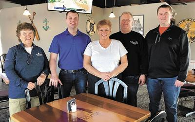 Lakes Bar and Grill under experienced new ownership