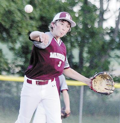 Madison Gold picks up two more wins