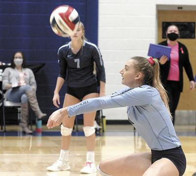 Trojans snap two-game losing skid with 3-1 win over Saints