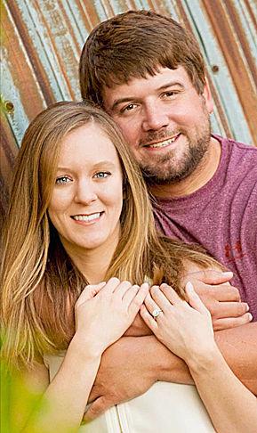 Koopman, Dawson engaged