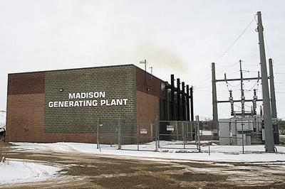 Madison's 10-MW plant helps out during energy emergency