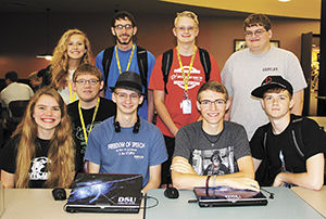 GenCyber Camp is an 'amazing experience'