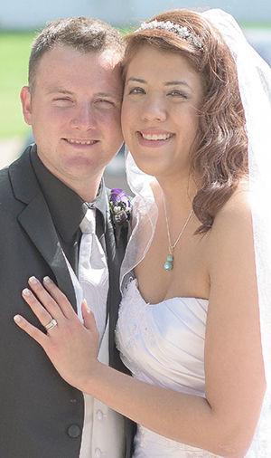 Knisley, Nelson married