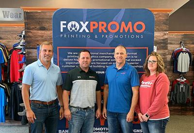 Fox Promo opens in Madison
