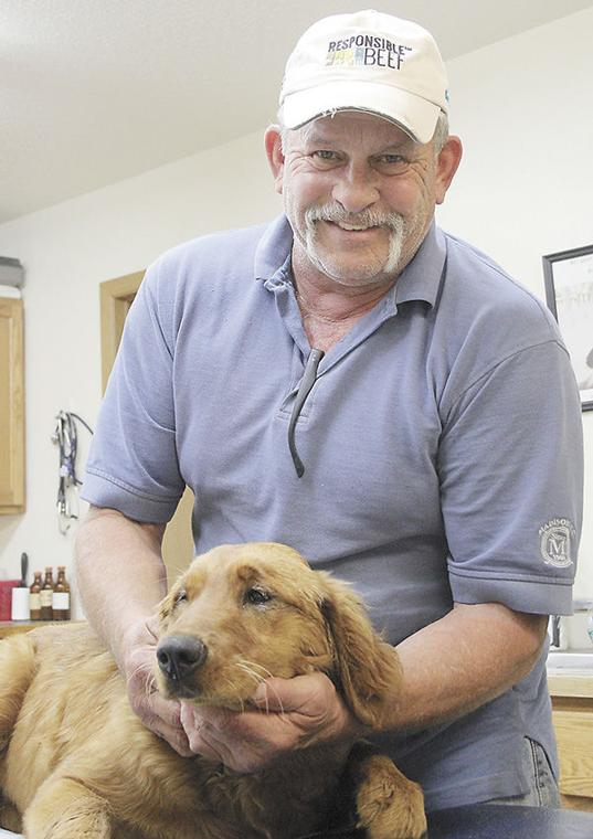 Lake County Relay for Life to honor local veterinarian