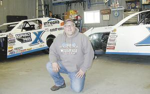 Chris Moore gears up for 28th year on dirt tracks