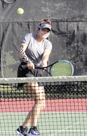 Lady Bulldogs fare well at own invitational