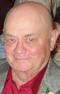 Eddie Wiebe