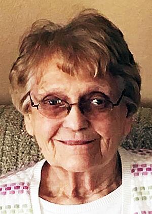 Phyllis Harter