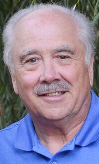 Ted Pederson