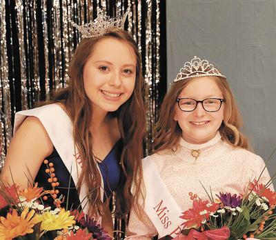 Prairie Village pageant comes back stronger