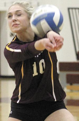 Madison advances to semifinal match with 3-0 win over Parkston
