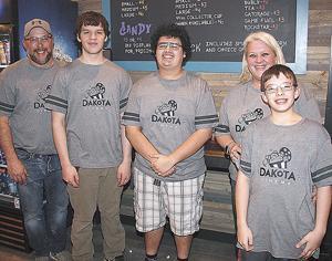 Browns open Dakota Cinema