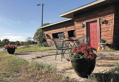 Cows-N-Canoes Country Mercantile closer to opening doors