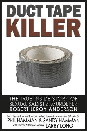 Writers publish book about S.D. serial killer