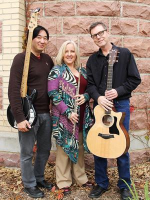 Trio concert Monday to kick off new season of DSU Live