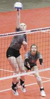 Lady Bulldogs bounce back to claim fifth place in Class A Tournament