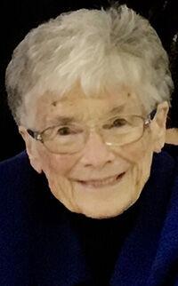 Blanche Kansanback