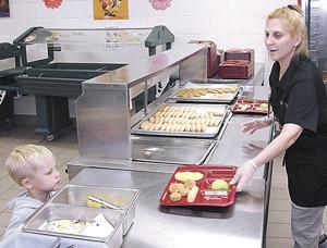 Young diners invited to free meals at Madison Elementary
