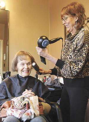 Jane Maurer: 40 years of bringing out beauty in others