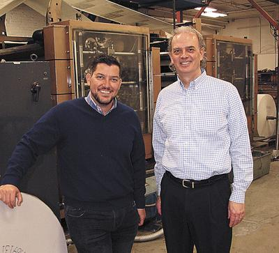 Daily Leader joins Wick Communications