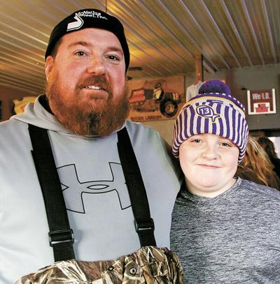Madison Legion Post 25 hosts annual fishing tournament