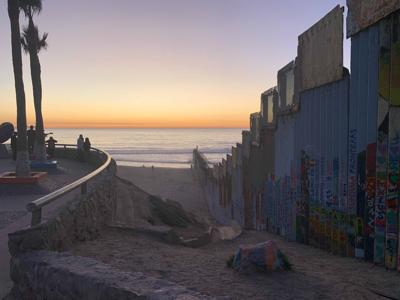 Border - Courtesy Photo