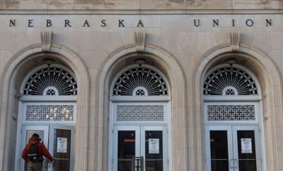 Nebraska Union photo