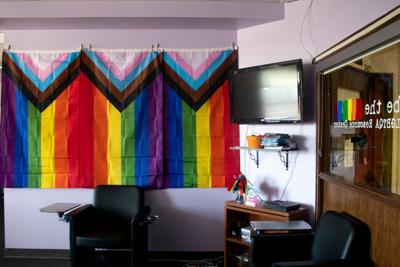 LGBTQA Resource Center