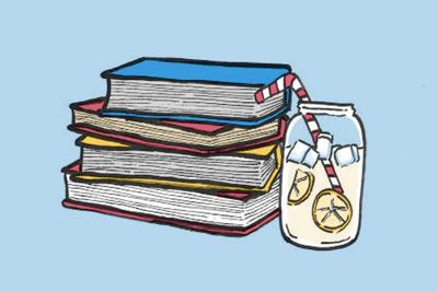 SISNEROS: 5 upcoming books to add to your summer reading list