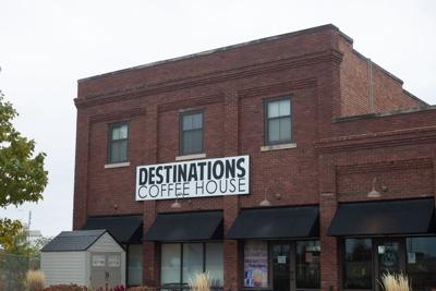 Destinations Coffee House
