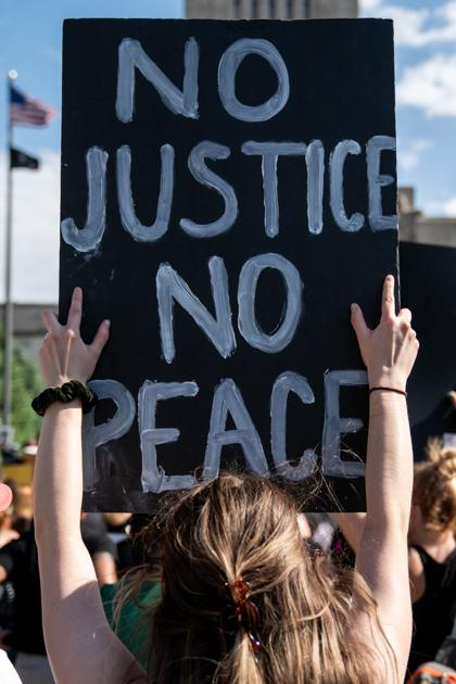 www.dailynebraskan.com: Students speak their wants, needs for an anti-racist campus