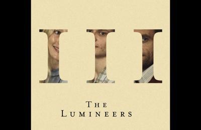 "The Lumineers' ""III"" Album Cover"