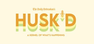 Husk'd logo
