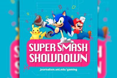 Super Smash Showdown Event Courtesy Photo