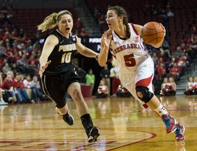 eac15ed3eab Husker women's basketball match-up with Northwestern vital for ...