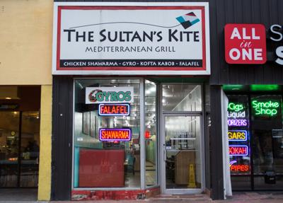 Sultans Kite Expanding To New Location In South Lincoln Culture