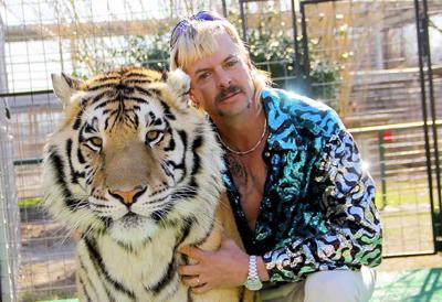Joe Exotic, 'Tiger King' Courtesy Photo