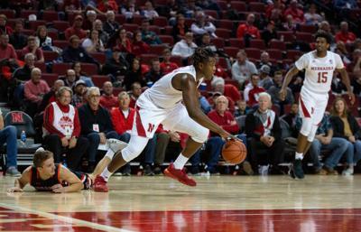 Nebraska Basketball vs. Doane Photo No. 12