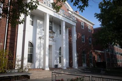 Neihardt Residence Hall