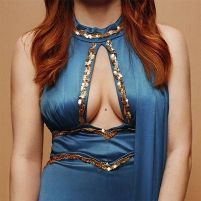 REVIEW: Jenny Lewis releases memorable indie-pop album 'On The Line'