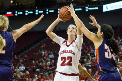 Women's basketball turnovers