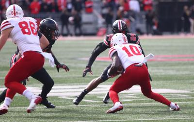 Football Ohio State JD Spielman