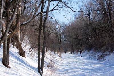 MoPac Trail