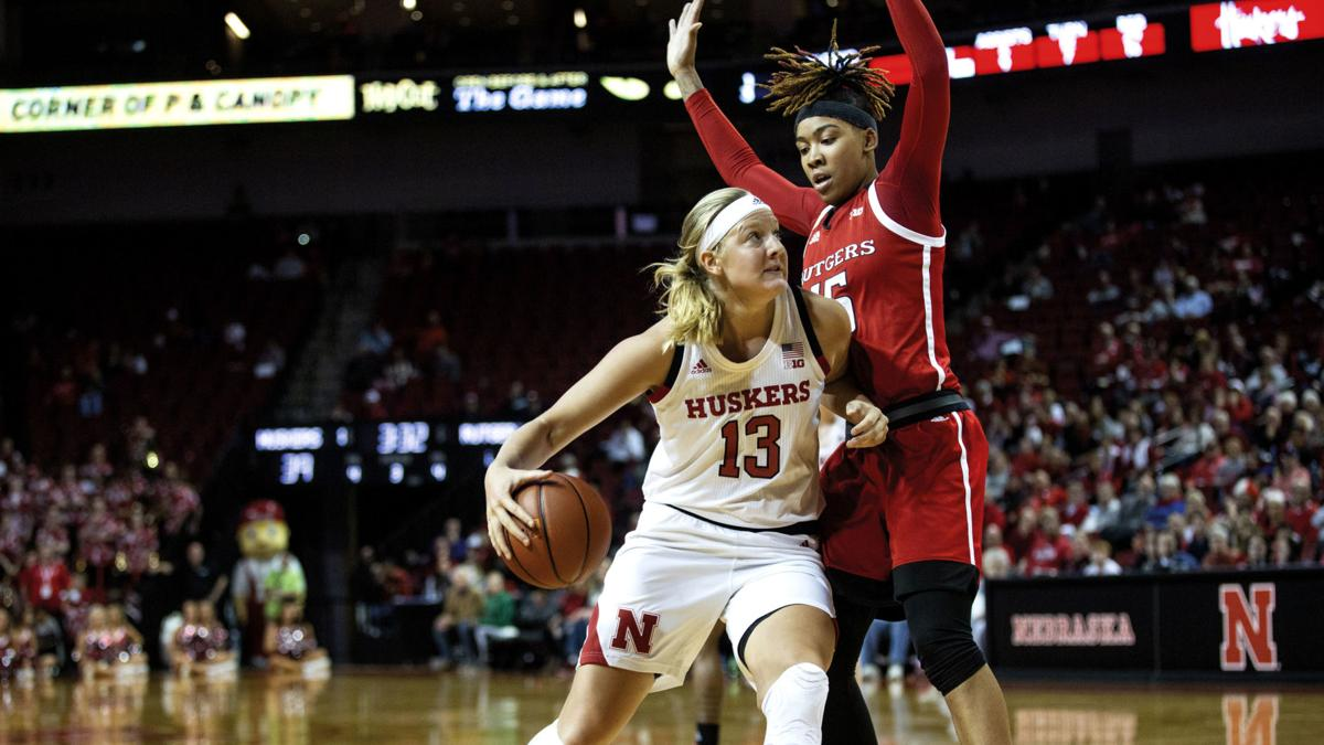 Husker athletes to watch for this upcoming season